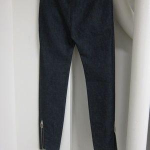 Balenciaga Jeans - Authentic Balenciaga Dark Wash Denim